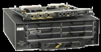 7206VXR/NPE-G2 Cisco маршрутизатор