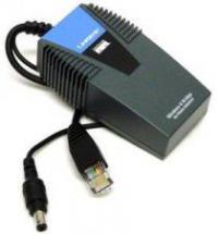 Linksys WBP54G - беспроводной мост Wireless G для 5В VoIP-устройств