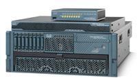 Серия межсетевых экранов Cisco ASA 55xx Series