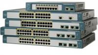 Коммутаторы Cisco Catalyst Express 520 Switches