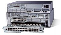 Маршрутизаторы Cisco 2600 Series