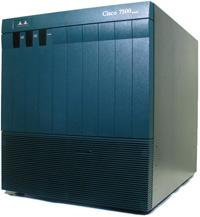 Маршрутизаторы Cisco 7500 Series