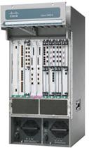 Маршрутизаторы Cisco 7600 Series
