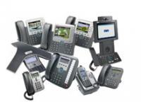 IP коммуникации CISCO