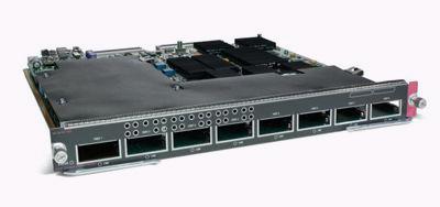 WS-X6708-10G-3CXL модуль Cisco