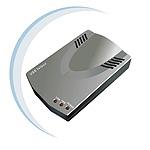 USB адаптер(шлюз) SkypeMate USB-B2K